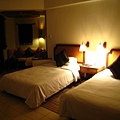 我跟阿毛的房間