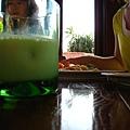 ㄟ....騷味超重的牛奶