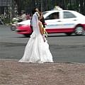 新娘不是我...