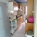 廚房裝潢前