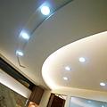 天花板造型