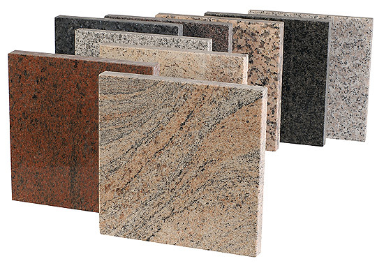 台中室內設計規劃-建材花崗石