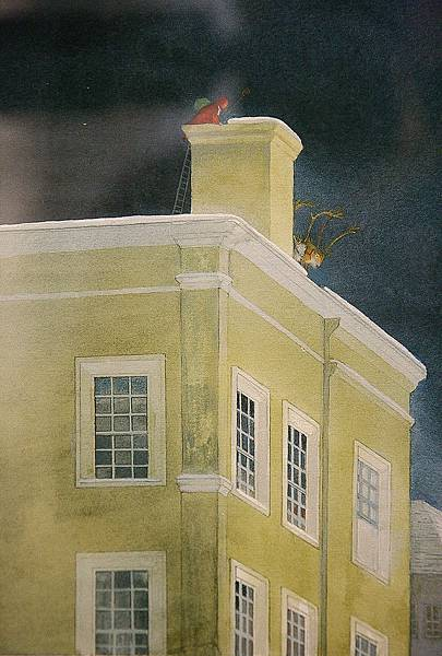 2005-平安夜