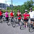 單車旅行歡樂時光