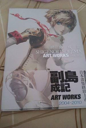 副島成記 ART WORKS 2004-2010
