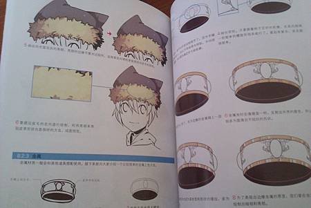 雙味糖果︰童話風CG插畫技法