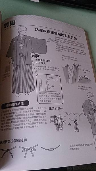 日本和服描繪完全攻略