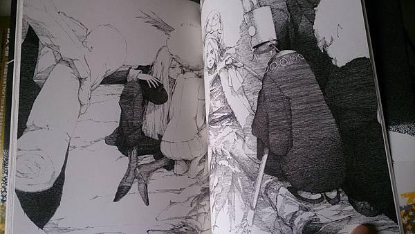 小林系作品集 notebook 2014