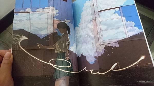 制服少女 School Girls Illustrations