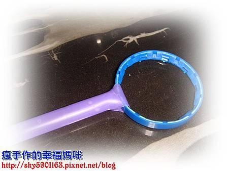 超級DIY-吹泡泡工具5