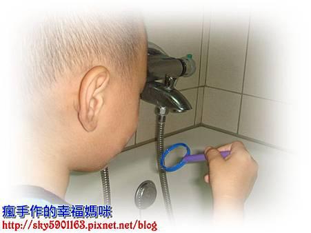 超級DIY-吹泡泡工具2