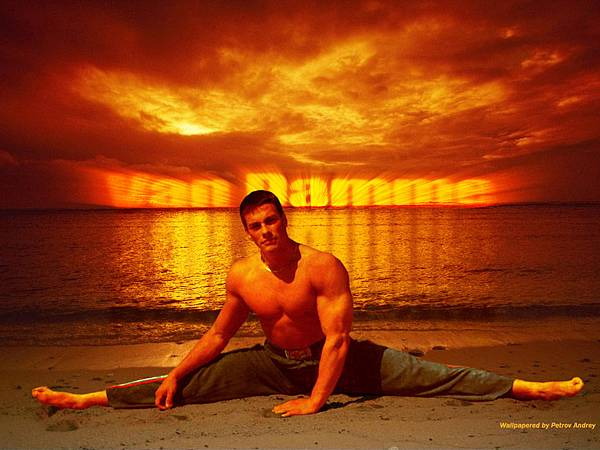 Jean Claude Van Damme wallpaper 26