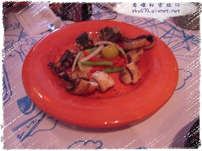 前菜章魚.JPG