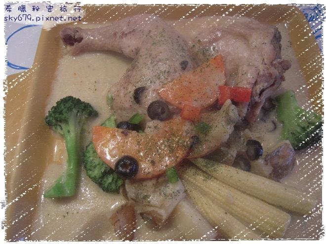 橄欖煨雞.JPG