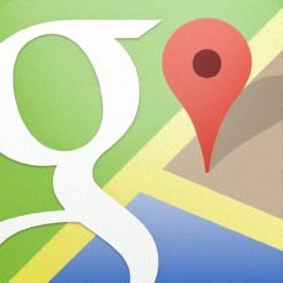【教學】如何在部落格或網頁中崁入Google街景地圖(Google Map)