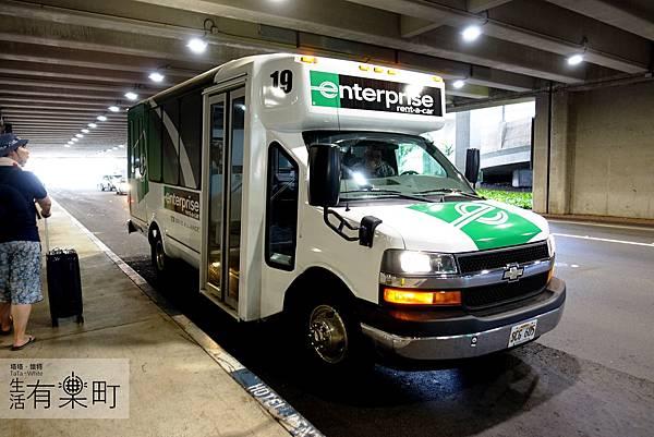 【夏威夷自駕行】國際租車租租車比價方便流程教學