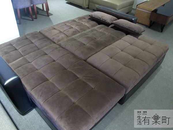 【生活家居】多瓦娜家居-樹林店:首選推薦高評價,沙發家具超平價!收納沙發可變床