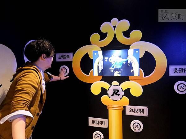 【韓國首爾】Running Man主題體驗館:挑戰人氣韓綜冒險闖關蒐集R Point,讓你化身綜藝節目主角;RM粉絲必朝聖鬥智鬥勇遊戲,近仁寺洞鐘閣站