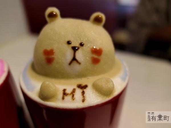 【桃園下午茶旅行】桃園甜點咖啡店懶人包:五家夢幻甜點咖啡店分享,下午茶就來桃園吃蛋糕,少女最愛夢幻甜點,桃園人氣咖啡店攻略