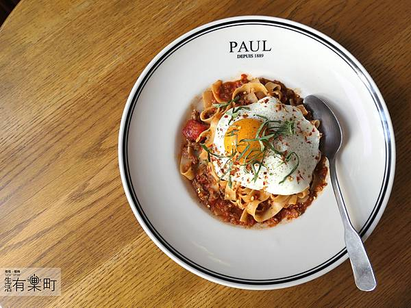 【新竹東區美食】PAUL保羅麵包 (巨城店):來自法國的百年麵包烘焙坊,各式法式傳統料理與甜點,私廚限定料理推薦,人氣約會聚餐餐廳