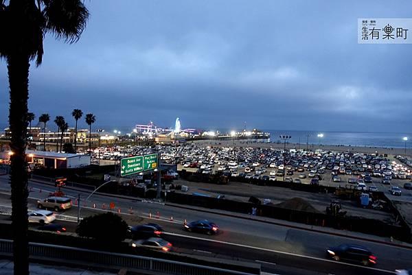 洛杉磯景點 santa monica 洛杉磯自助旅行_DSC03649.JPG