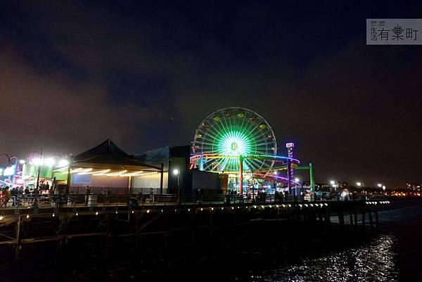 洛杉磯景點 santa monica 洛杉磯自助旅行_DSC03675.JPG