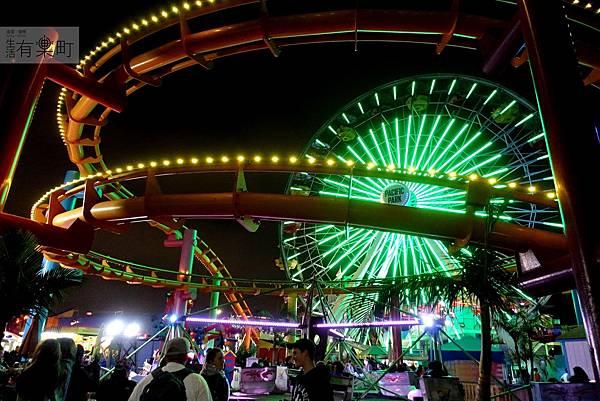 洛杉磯景點 santa monica 洛杉磯自助旅行_DSC03679.JPG