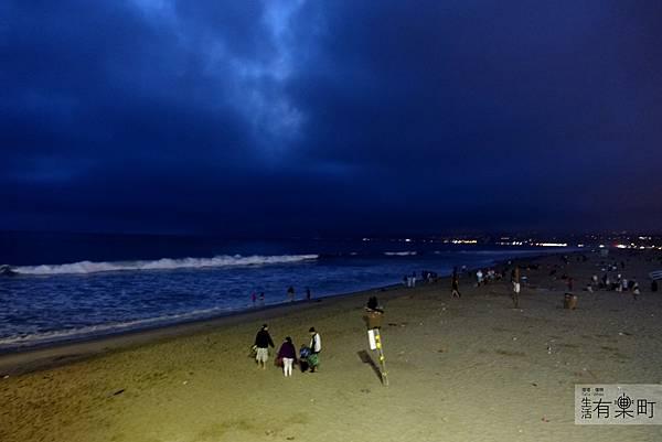 洛杉磯景點 santa monica 洛杉磯自助旅行_DSC03663.JPG