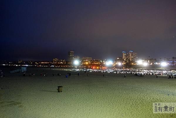 洛杉磯景點 santa monica 洛杉磯自助旅行_DSC03665.JPG