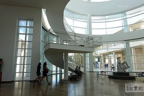 洛杉磯 getty 博物館_DSC03618.JPG