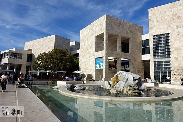 洛杉磯 getty 博物館_DSC03626.JPG
