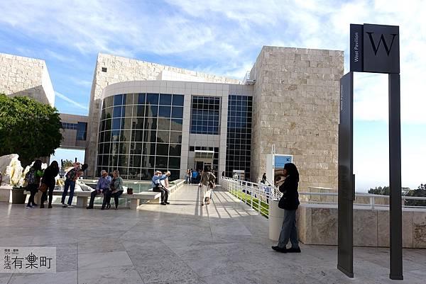 洛杉磯 getty 博物館_DSC03624.JPG