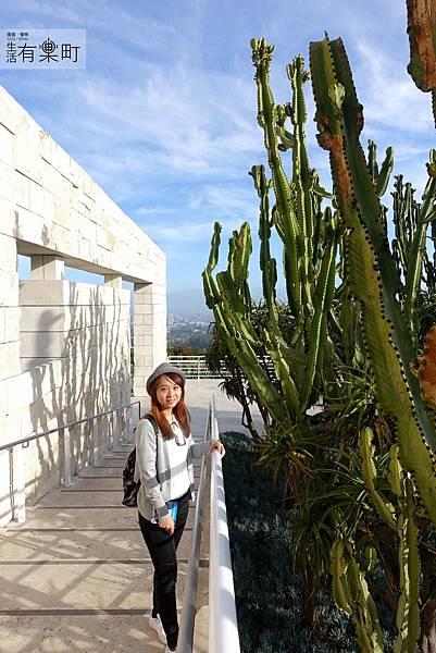 洛杉磯 getty 博物館_DSC03638.JPG