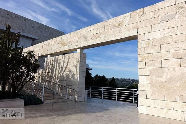 洛杉磯 getty 博物館_DSC03640.JPG