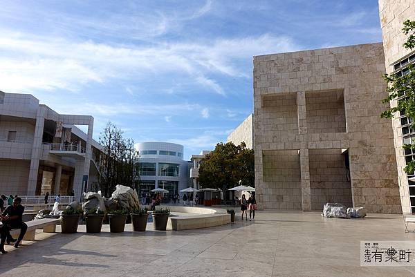 洛杉磯 getty 博物館_DSC03643.JPG