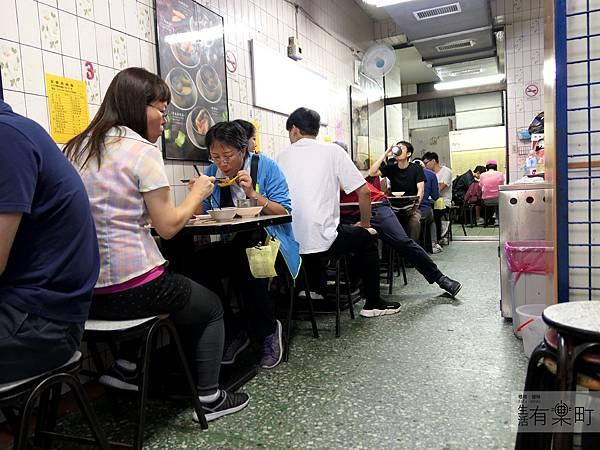 台北美食 金峰滷肉飯_P1090951.JPG