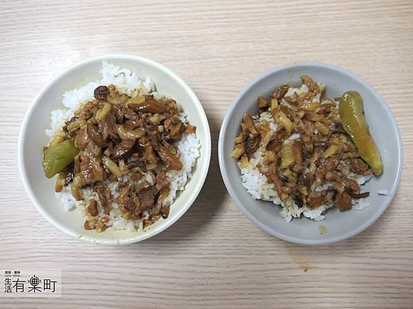 台北美食 金峰滷肉飯_P1090954.JPG