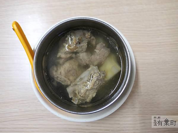 台北美食 金峰滷肉飯_P1090955.JPG