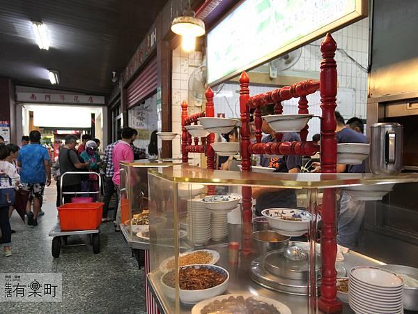 台北美食 金峰滷肉飯_P1090960.JPG