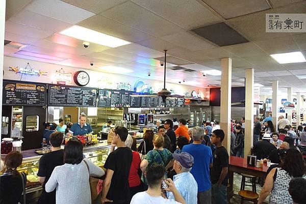 洛杉磯美食 Philippe餐廳 三明治_DSC03327.JPG