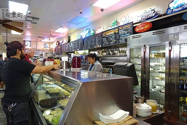 洛杉磯美食 Philippe餐廳 三明治_DSC03329.JPG