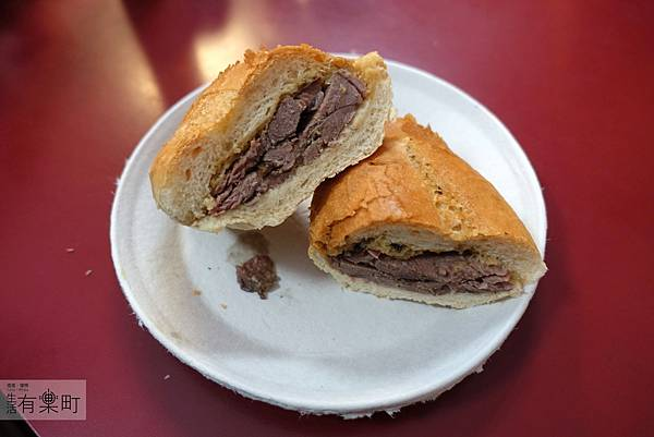洛杉磯美食 Philippe餐廳 三明治_DSC03331.JPG