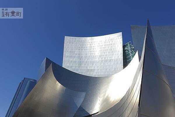 美西洛杉磯旅行景點推薦 華特迪士尼音樂廳 _DSC03266.JPG