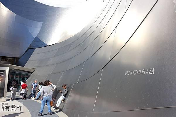 美西洛杉磯旅行景點推薦 華特迪士尼音樂廳 _DSC03265.JPG