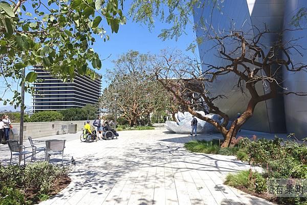 美西洛杉磯旅行景點推薦 華特迪士尼音樂廳 _DSC03334.JPG