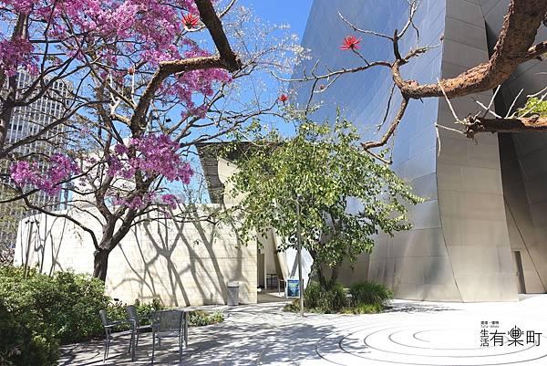 美西洛杉磯旅行景點推薦 華特迪士尼音樂廳 _DSC03349.JPG