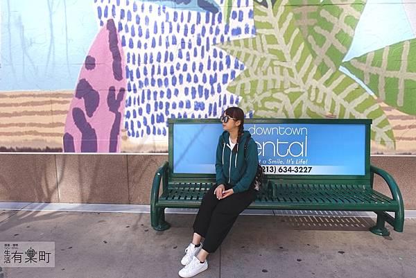 美西洛杉磯旅行景點推薦 華特迪士尼音樂廳 _DSC03290.JPG