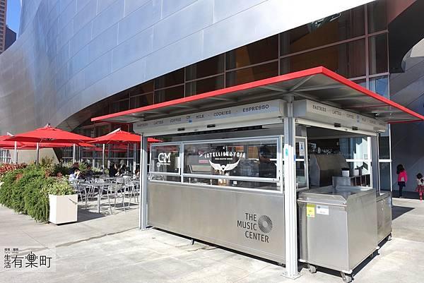 美西洛杉磯旅行景點推薦 華特迪士尼音樂廳 _DSC03269.JPG