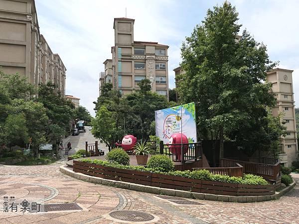 桃園景點 親子旅行 東森山林度假店 住宿推薦_P1100381.JPG