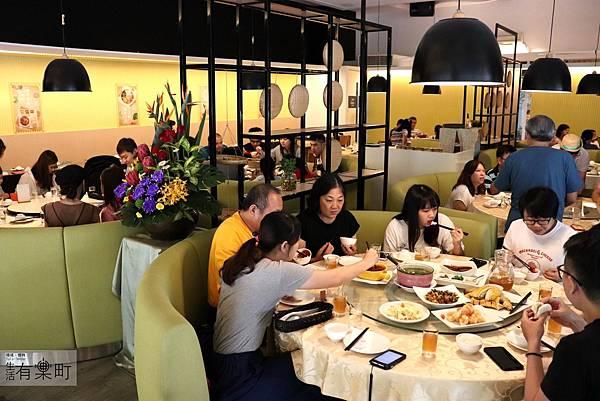 桃園聚餐餐廳 美食推薦 藝文特區 柚子花花客家餐廳_IMG_0152.JPG